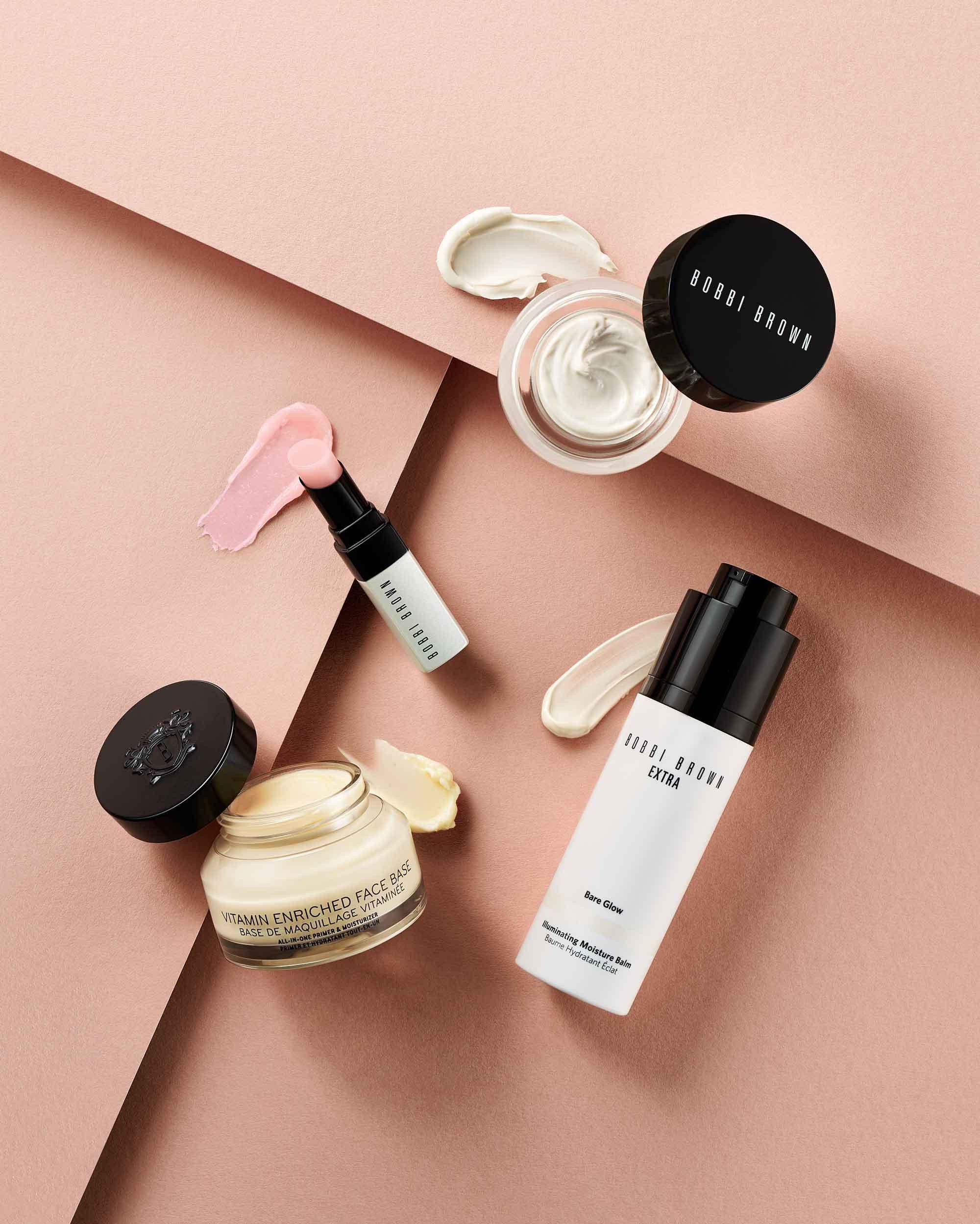 Skincare Moment Campaign