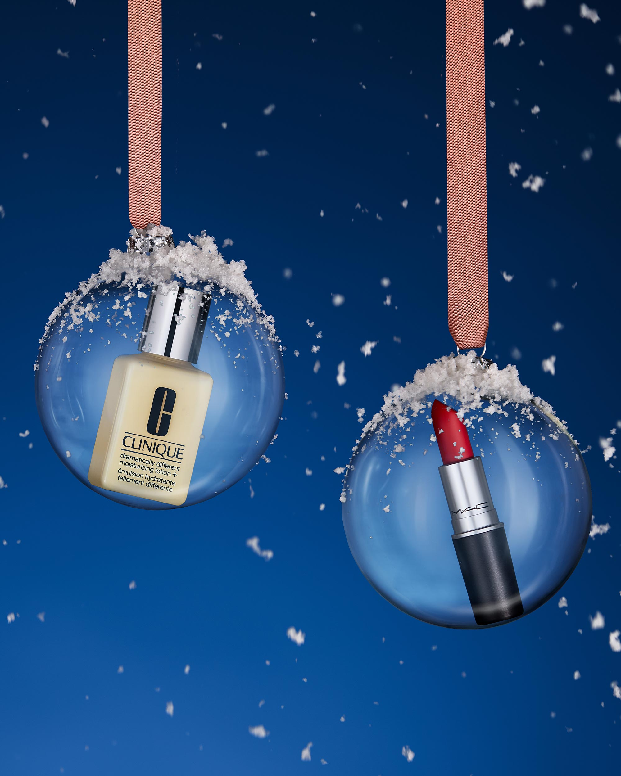 Christmas Promotional Campaign